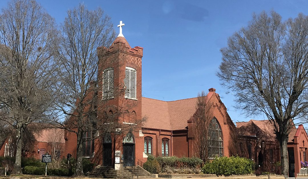 TRINITY EPISCOPAL CHURCH - WELCOME TO OUR BLOG
