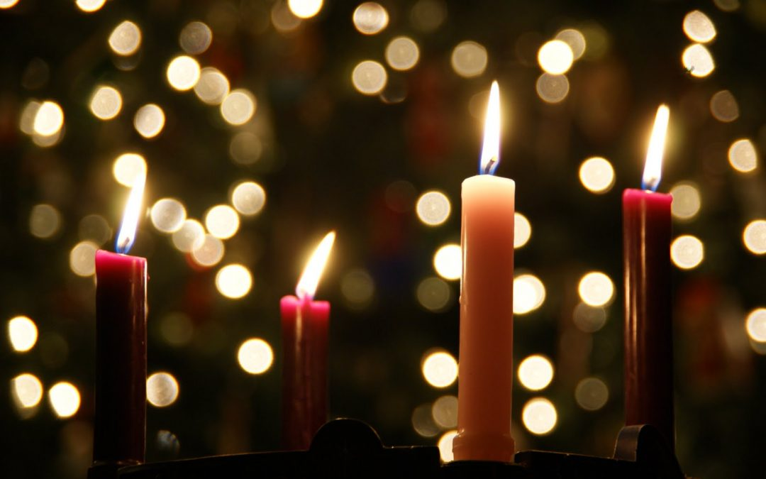 TRINITY FLORENCE BLOG - ADVENT 1 - PHOTO CREDIT ROMAN CATHOLIC DIOCESE OF LAREDO